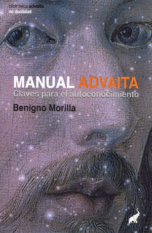 Manual Advaita - Benigno Morilla
